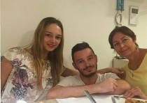 The Levinshtein family