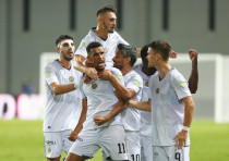 Maccabi Tel Aviv is hoping to build on Sunday's celebrations in the win against Maccabi Netanya when