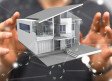 Smart home illustrative