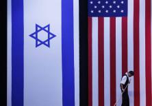 israel united states