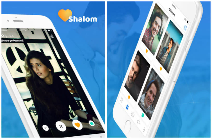 Shalom jewish dating